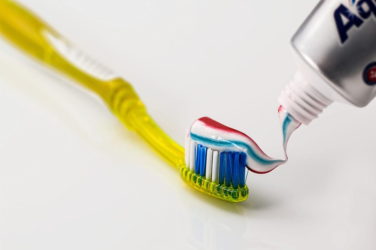 Zähneputzen – aber wann?