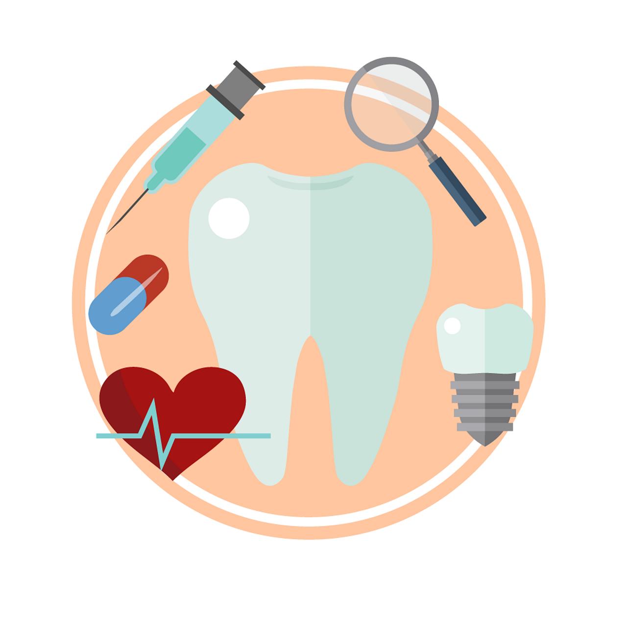 Zahnimplantate – Risiken und Vorteile