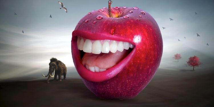 Zahngesundheit – Grundlagen der Ernährung